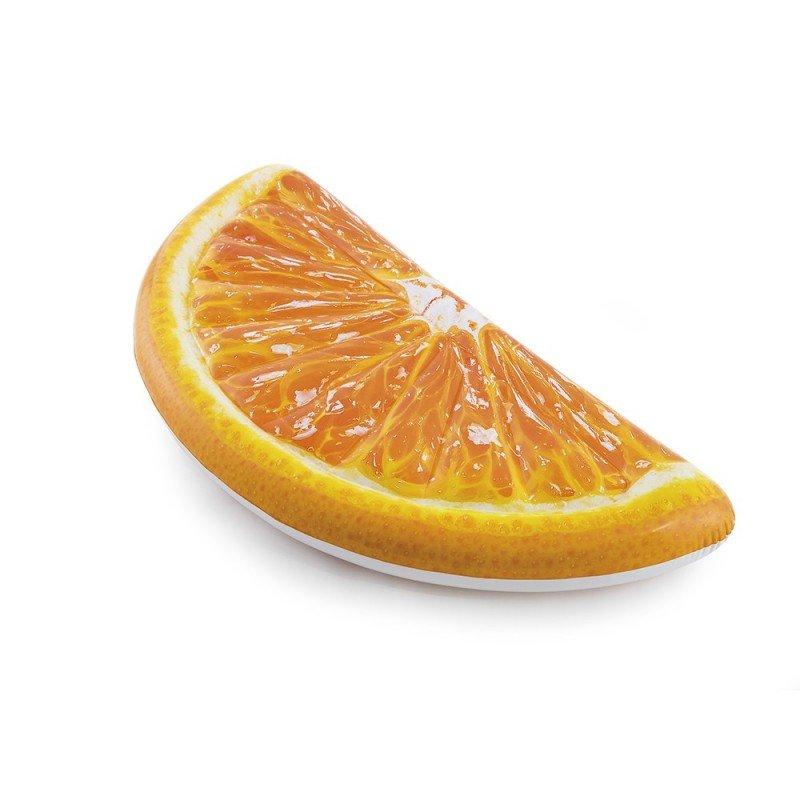 Figura Inflable de Naranja