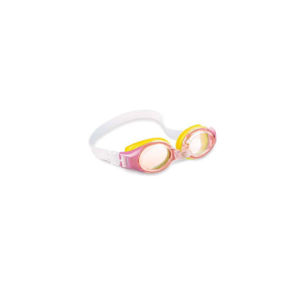 Goggles Junior Rosas para niños