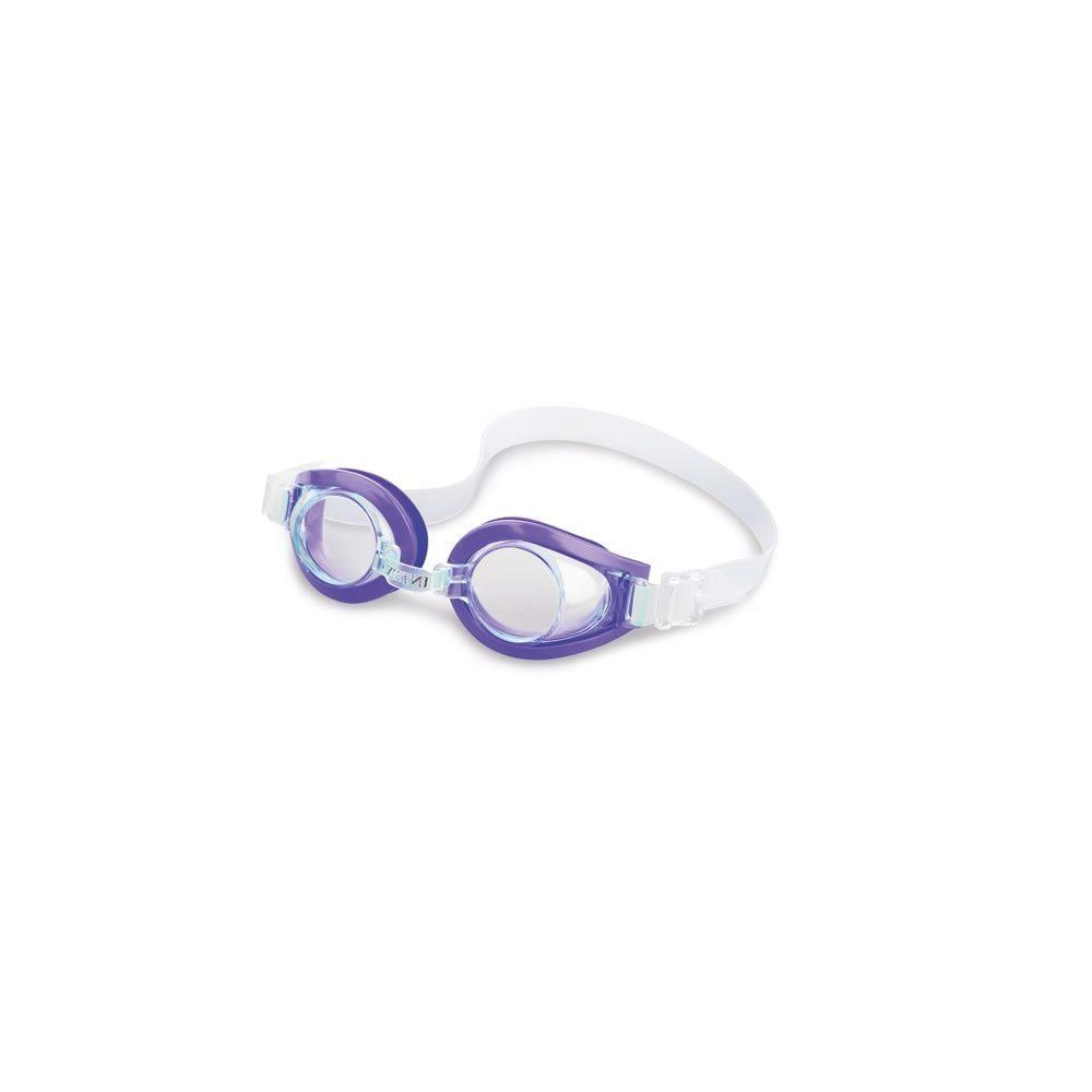 Goggles Clásicos Morados para niños