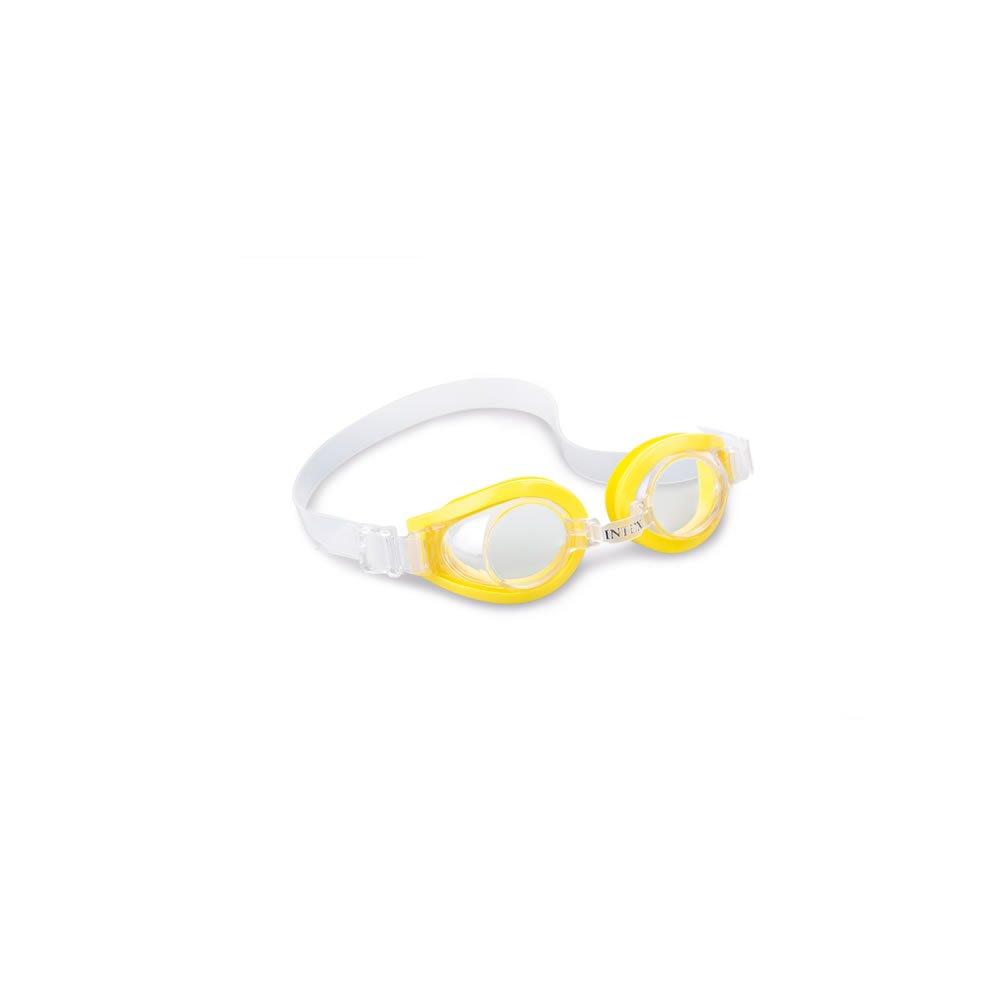 Goggles Clásicos Amarillos para niños