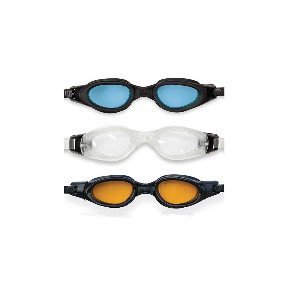 Goggles de Deportes Anaranjados