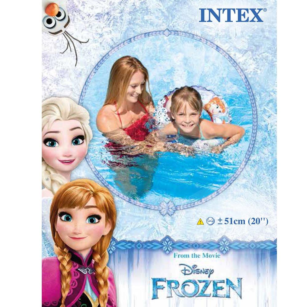 Combo de Frozen