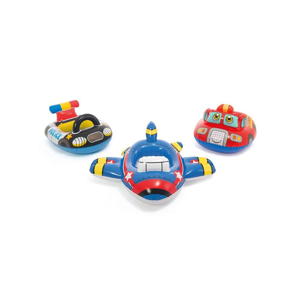 Flotador de Avión para Bebé