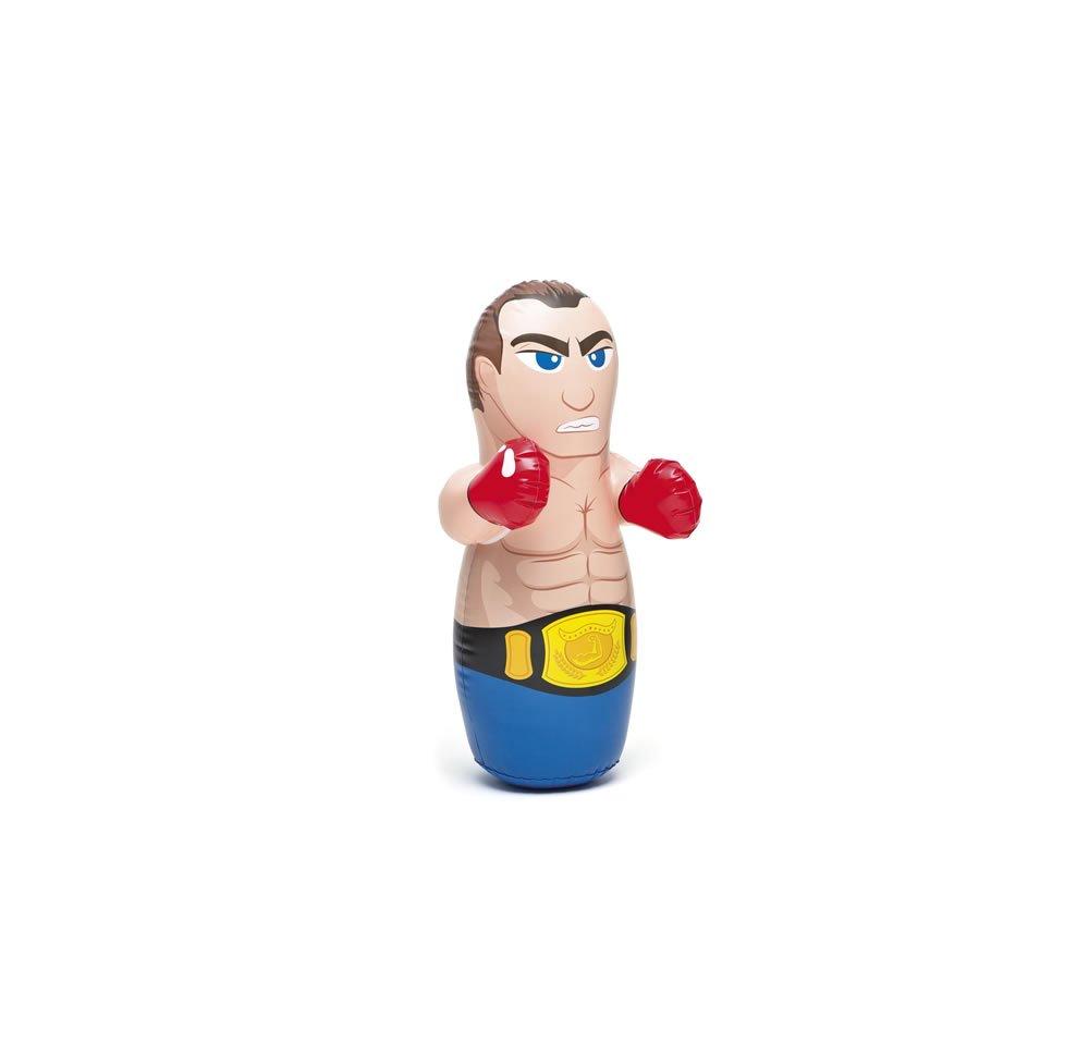 Punching Bag Boxeador