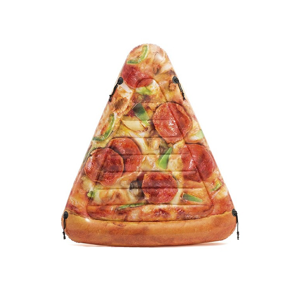 Figura Inflable de Pizza