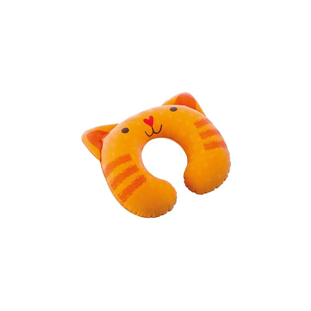 Soporte para Cuello con diseño de Gato
