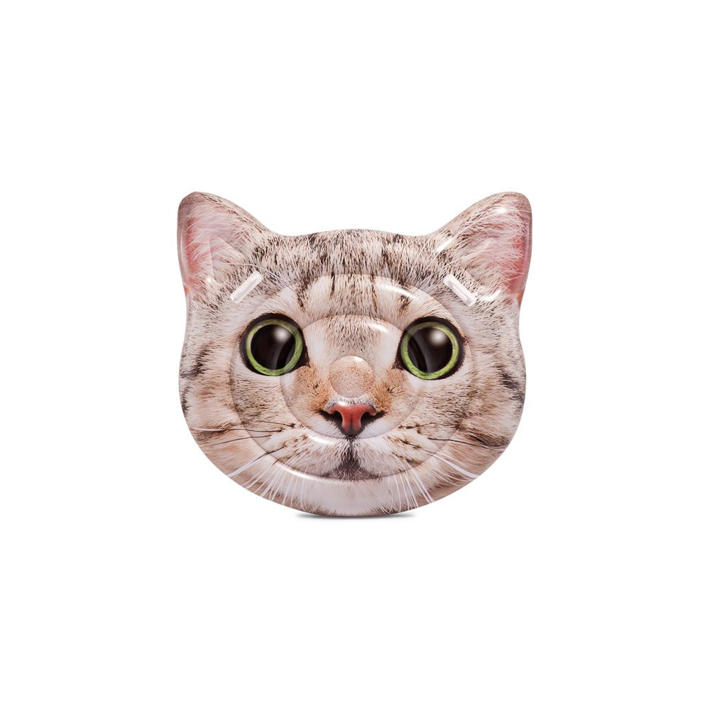 Figura Inflable de Gato