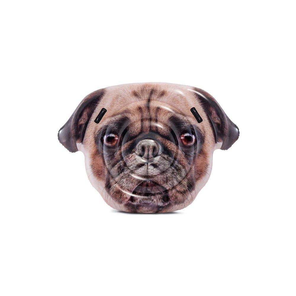 Figura Inflable de Pug