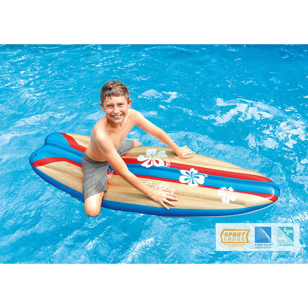 Tabla de Surf Inflable Ohana