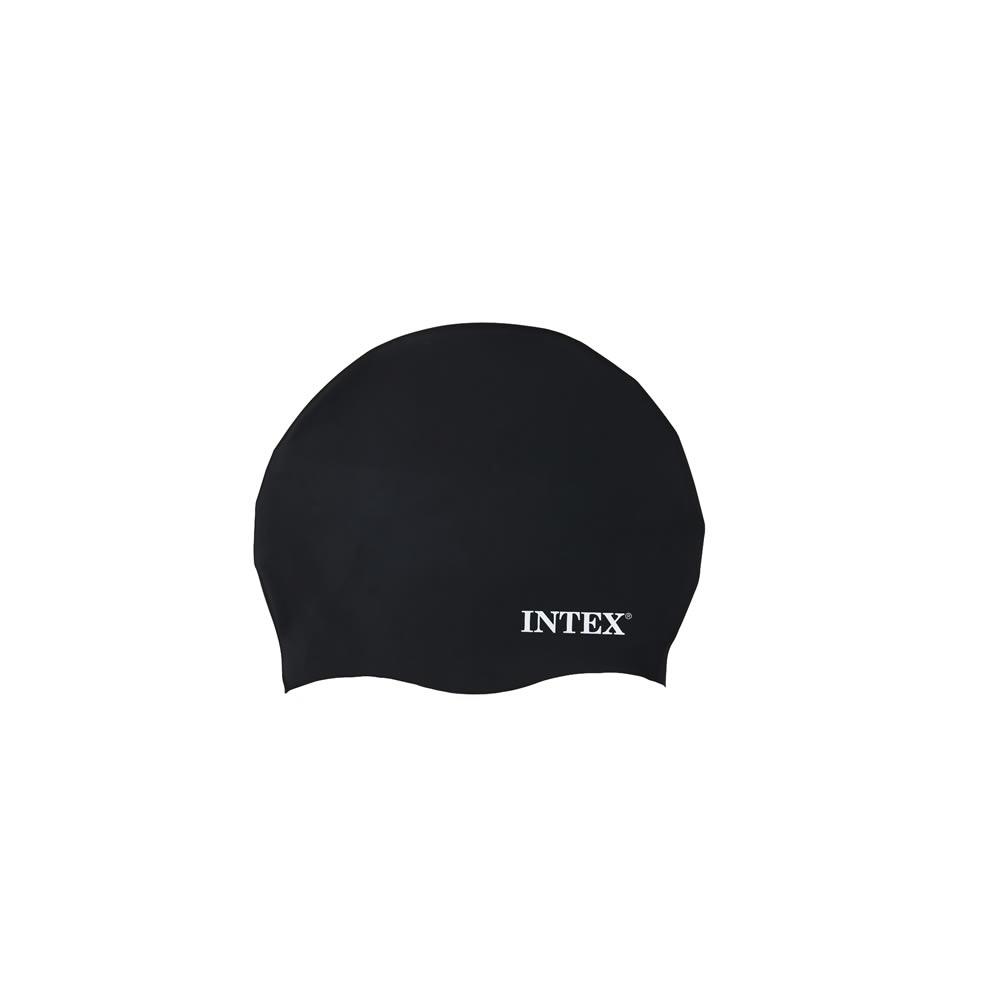 Gorra para nado Negro INTEX®