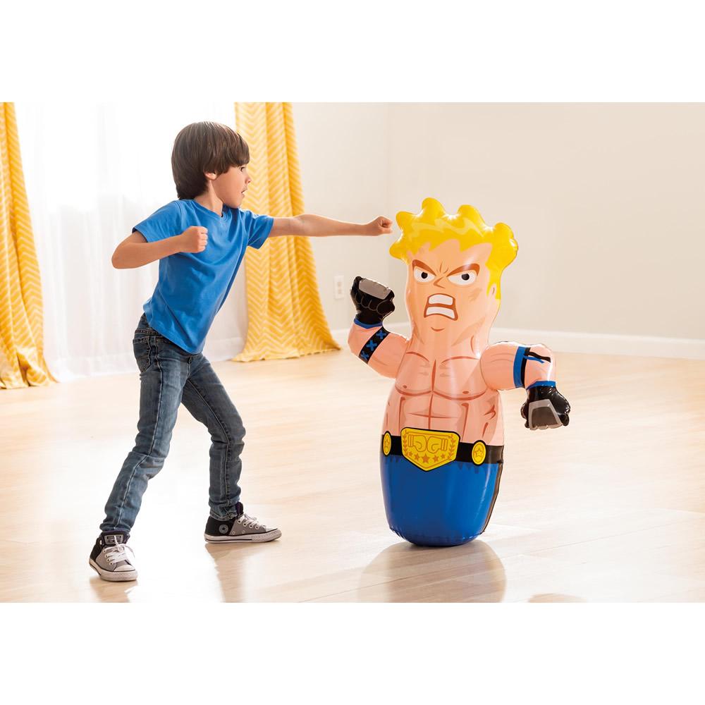 Punching Bag Peleador