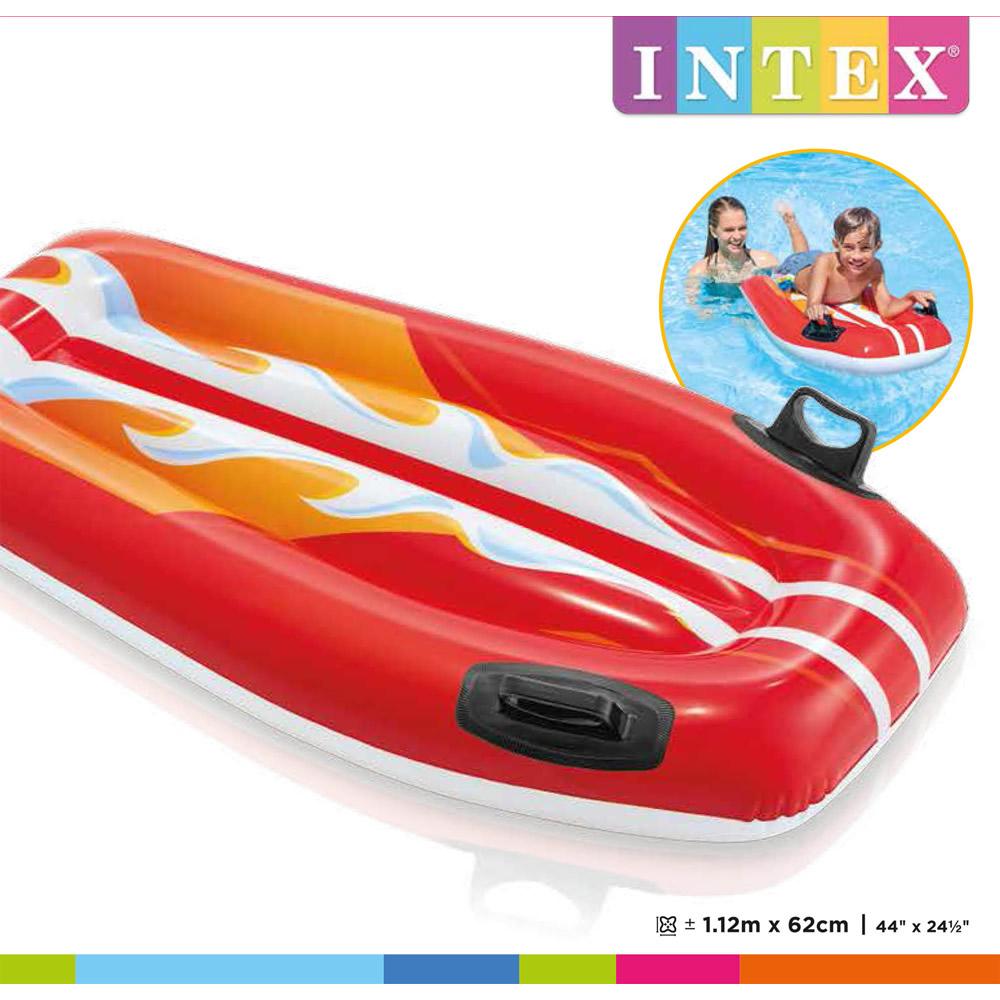 Mini Tabla de Surf Inflable
