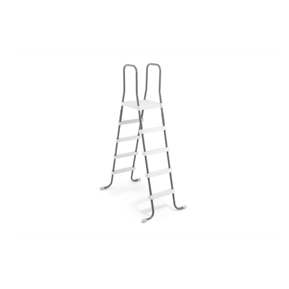 Alberca Grande Rectangular de 132 cm de alto