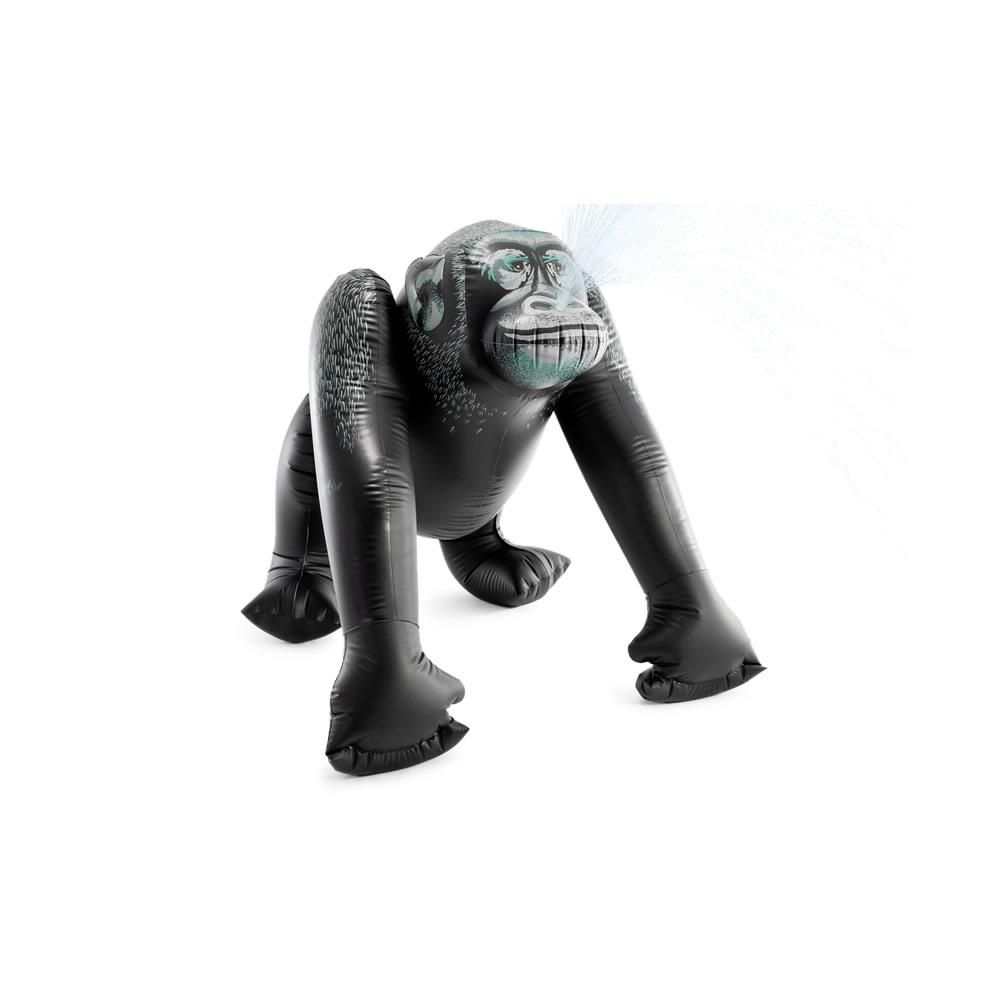 Montable Inflable de Gorilla